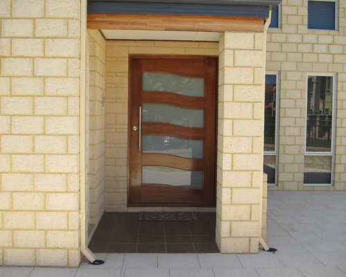 Pivot Doors Perth - Products