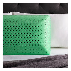 Z Zoned ACTIVEDOUGH Pillow Infused With Peppermint
