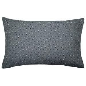 Maisie Pillow Case Set Ruffled Ditzy Floral tan Farmhouse Bedding VHC Brands