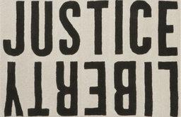 Liberty Justice Rug