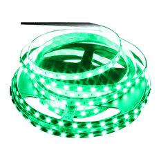 5050 72W LED Strip Light, Green
