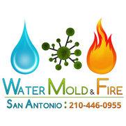 Foto de Water Mold & Fire San Antonio