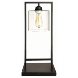 Industrial Table Lamps by GwG Outlet