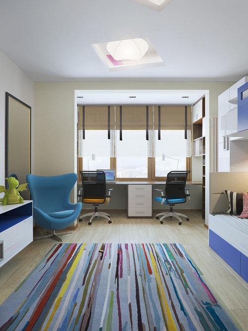 Kids 39 Room Design Ideas Renovations Photos With Vinyl