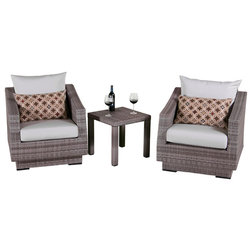 Trend Tropical Outdoor Lounge Sets by RST Brands