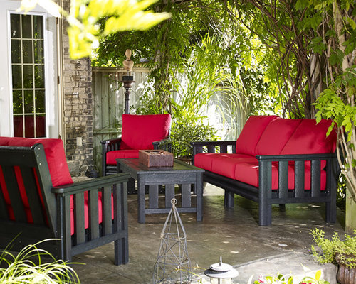 Outdoor Furniture - Outdoor Lounge Sets