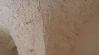 Ristrutturazione casolare in pietra