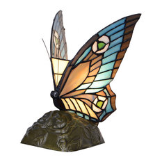 Large Butterfly Table Lamp