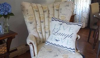 Best Furniture Repair U0026 Upholstery In Newport, RI