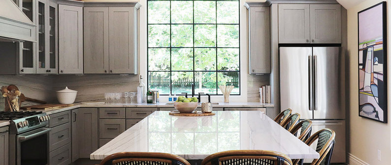 Kitchen Cabinet Kings Project Photos Reviews Delray Beach Fl Us Houzz