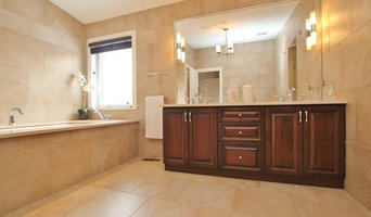 2018 - Home Remodeling