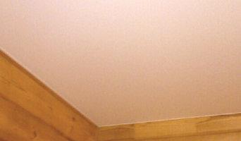 ПЛЭН и Черутти – потолок готов