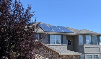 Exterior Solar Installation Designs