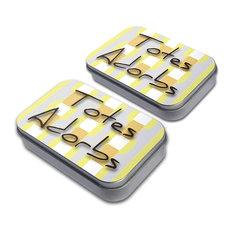 Totes Adorbs Aren't You Totally Adorable Tin Set