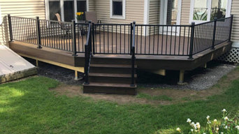 Roofing, Siding, Deck and Remodel