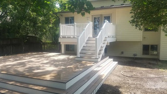 Deck & Porch Projects