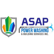 ASAP Power Washing & Building Services's photo