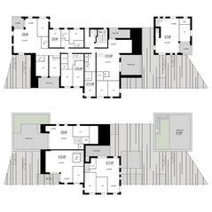Florence gaudin architecte paris fr 75011 for Agrandissement maison houilles