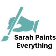 Foto de Sarah Paints Everything