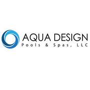 Foto de Aqua Design Pools & Spas, LLC