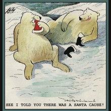 Christmas Card Humor