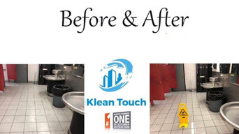 Janitorial Services in Milwaukee, WI