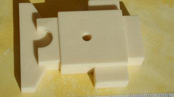 Ceramic Injection Molding