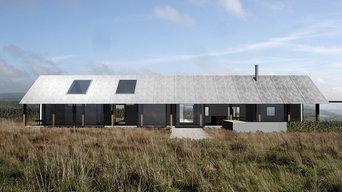 Plain House