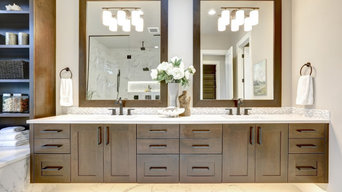 Luxury Bathroom Remodels