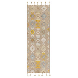 Southwestern Hall And Stair Runners by Surya