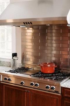 Backsplash Help And Sink Color With Ganache Granite