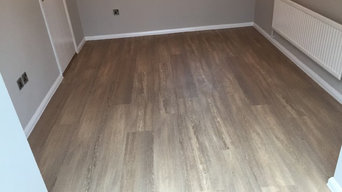 Projects by S Richardson Floorstore