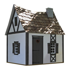 Fairytale Cottage Play Home