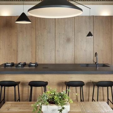 Ar Penthouse_kitchen