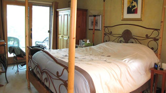 Presutti/Sipko Master Bedroom Before