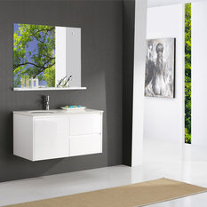 - Contemporary Bathroom Vanities - Bathroom Vanities