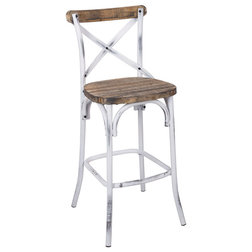 Industrial Bar Stools And Counter Stools by FlatFair
