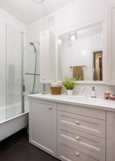 Ванная комната by Chak-Chak Home