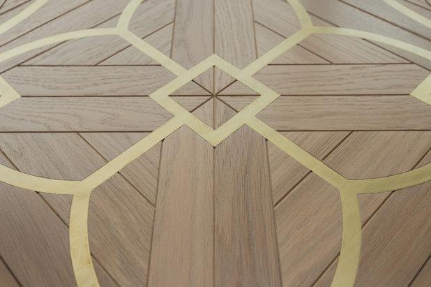 Fußboden Aus Packpapier ~ 9 innovative fußboden materialien im kurzportrait