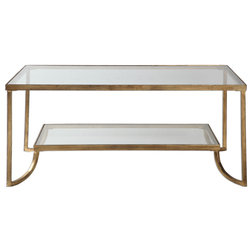 Contemporary Coffee Tables by Hansen Wholesale