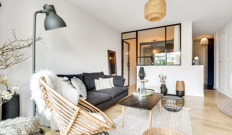 6 of the Best One-bed Flats on Houzz