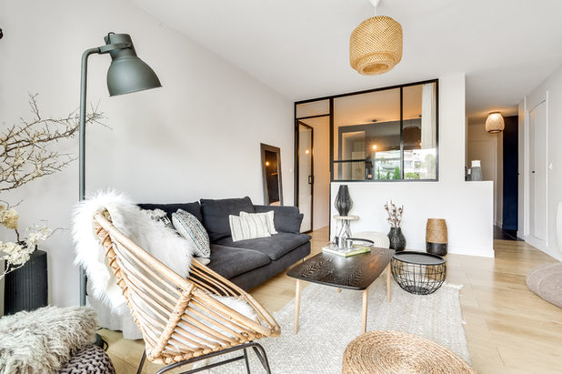 6 of the Best Small Flat Ideas on Houzz