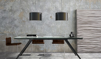 Grimshaw table for Cassina