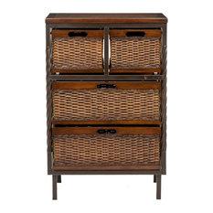 Safavieh Jeremiah Storage Cabinet