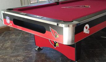 Portland Pool Table service