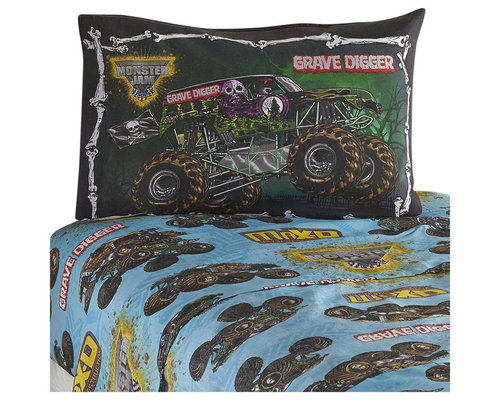 Cars Trucks Planes Bedding And Room Decorations