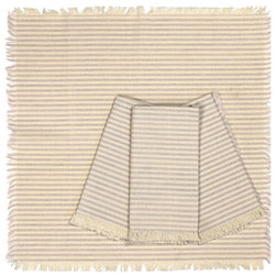 Contemporary Napkins by Raine & Humble (Morgan Wright Ltd)