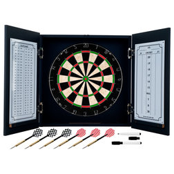 Traditional Darts And Dartboards by Trademark Global