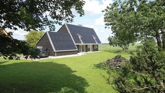 Ferienhaus in Mildenitz/Mecklenburg