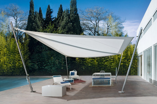 Modern Outdoor Products by Corradi